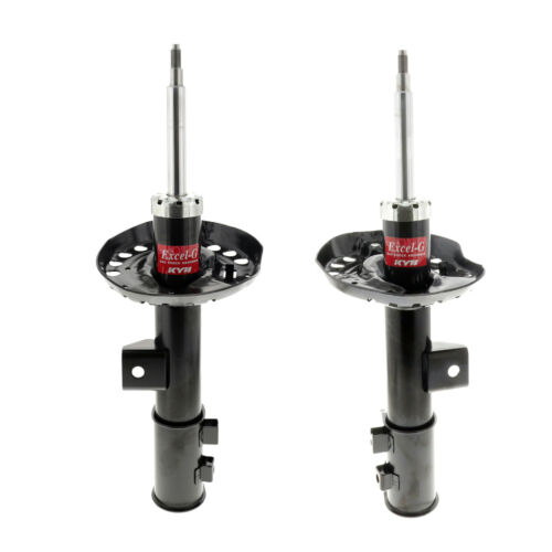 KYB Excel-G OEM Strut Front Pair for 2013-2017 Hyundai Veloster FWD