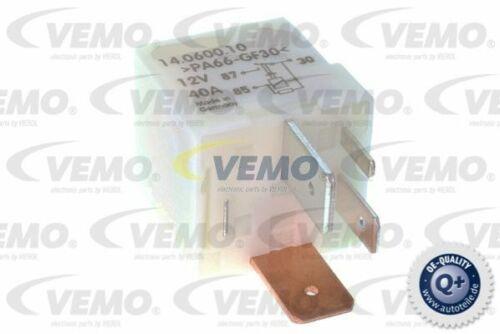 Vemo Relais Glühanlage V15710006 für VAG