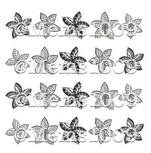 Image Is Loading Polynesian Nail Art Decals Water Slide