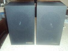 Vintage MISSION 70 MK II    Bookshelf Speakers