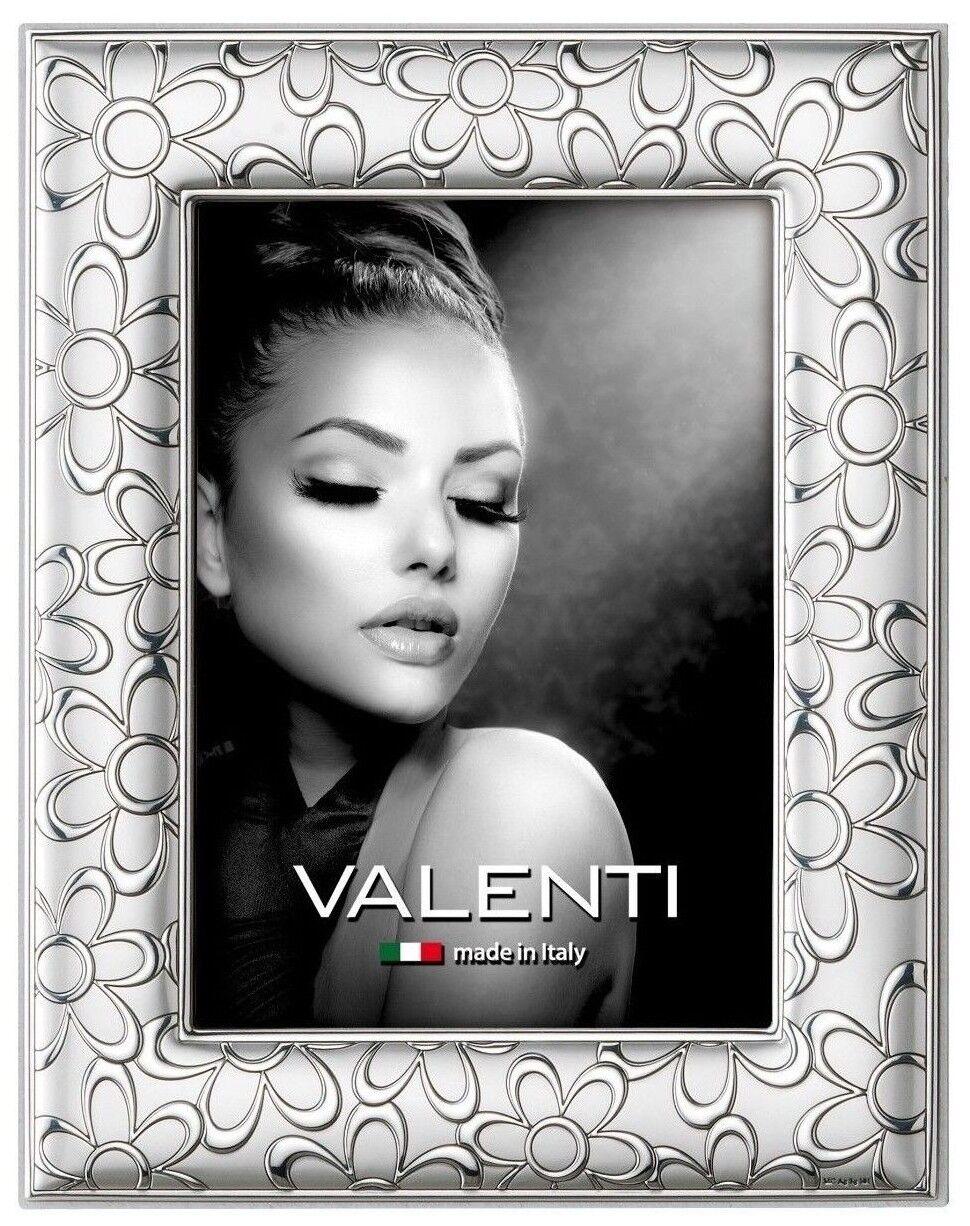 CORNICE PORTAFOTO IN argentoO    PORTA FOTO VALENTI RETRO LEGNO BIANCO 18X24 6d77ac