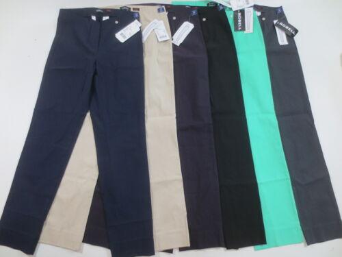 ROBELL Stretchhose MARIE Pull-On Hose schwarz dunkelblau 34-40 NEU //D