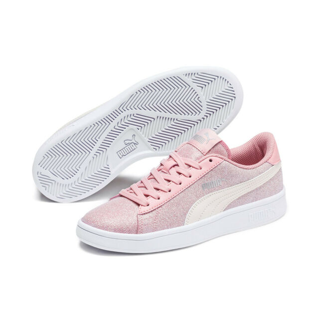chaussure puma junior fille
