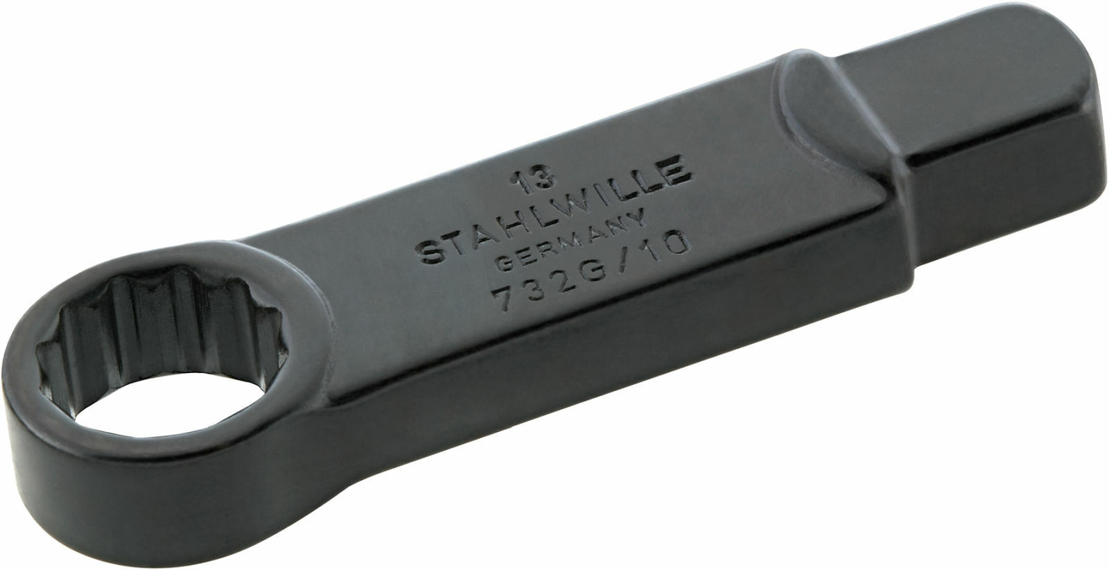 Stahlwille RING INSERT TOOLS, 9X12 MM 58621236