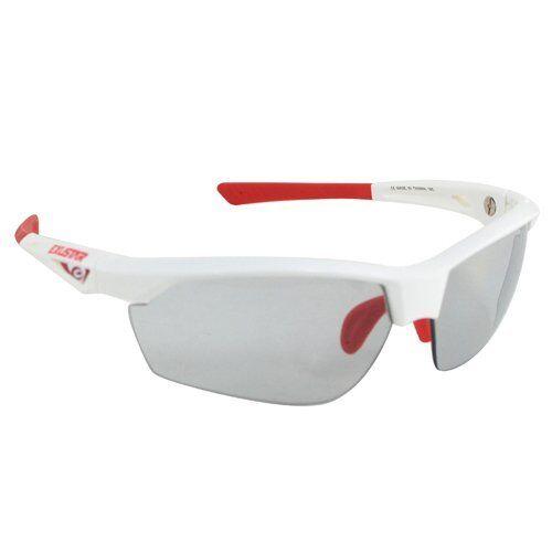 EXUSTAR E-CSG18 Cycling Sport Photochromic Sunglasses Green x Blue Frame