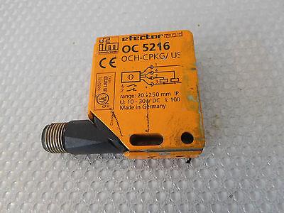 Praktisch Ifm Oc 5216, Ifm Och-cpkg/us Shipping Free