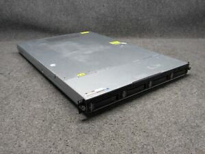 HP-ProLiant-DL120-G6-Blade-Server-2-93GHz-Intel-Core-i3-8GB-DDR3-4x-160GB-HDDs