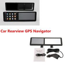 "1X LCD Button Touch Screen Rear View 5"" Car GPS Navigator Bluetooth MP3 MP4 USB"