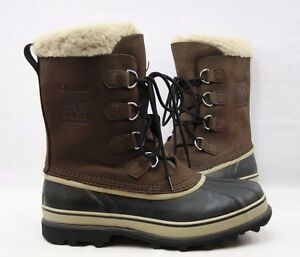 Men-039-s-SOREL-Premium-T-039-Snow-Boots-NM1000-238