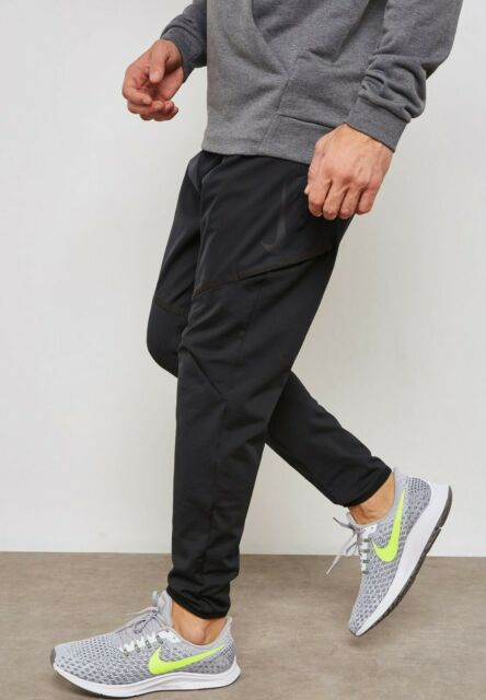 Nike Strike Flex Soccer Pants Men/'s sz Small S Black 902586 014 NWT