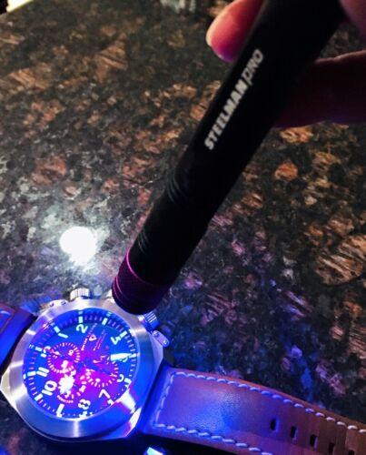 STEELMAN PRO 78611 UV Reactive Inspection Pen Light