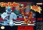 ClayFighter (Super Nintendo Entertainment System, 1993)