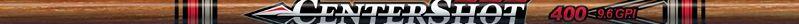 Beman  centershot 340 ejes RAW, 1 Docena  productos creativos