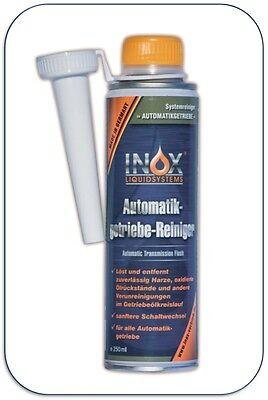 1x 250ml INOX Automatikgetriebe-Reiniger INOX Reiniger für Automatikgetriebe