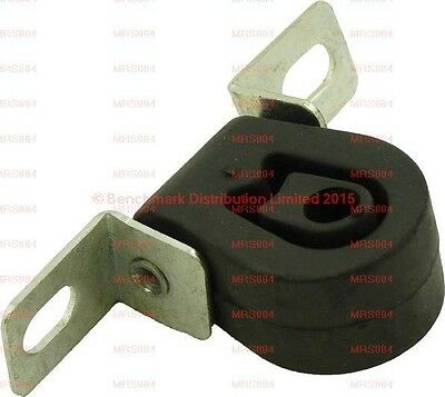 EXHAUST RUBBER MOUNT OVAL HANGER MOUNTING FORD EMR004