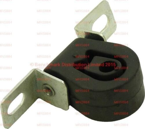 EXHAUST RUBBER MOUNT OVAL HANGER MOUNTING EMR024