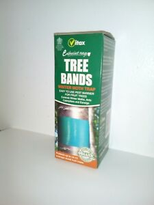 Vitax-Tree-grease-Bands-PACK-OF-2-x-1-75m-long-protects-against-moths