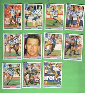 Image result for CHEWING GUM RUGBY LEAGUE CARDS