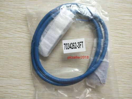 1PC NEW Cisco CAB-SS-2626X Back-to-Back DCE DTE Cable WIC-2T to WIC-2T 3FT