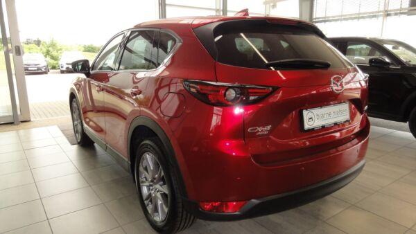 Mazda CX-5 2,0 Sky-G 165 Optimum billede 3
