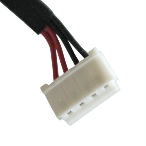 DC POWER JACK w// CABLE FOR TOSHIBA SATELLITE C675D-S7109 C675-S7200 C675D-S7101