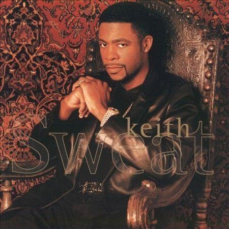 1 of 1 - Keith Sweat by Keith Sweat (CD, Jun-1996, Elektra (Label))