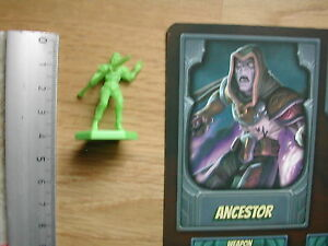 ANCESTOR-MINIATURE-CARD-UNCHAINED-HERO-PACK-ORCS-MUST-DIE-THE-BOARDGAME
