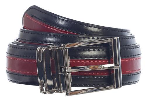 BELT/_Men/'s Premium Handmade Genuine Leather Two Toned 6 Colors Gift/_Tan//Tan
