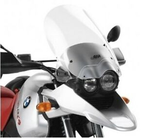 Givi-D233S-Motorcycle-BMW-R-1150-GS-Year-00-03-Windshield-Casing-Panel-New