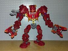 LEGO BIONICLE GLATORIAN 8979 - MALUM - GREAT CONDITION, RARE