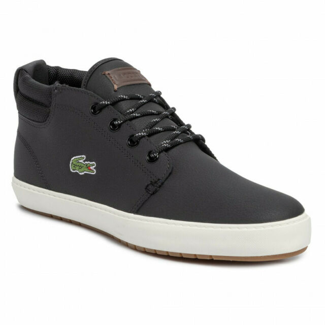 Lacoste Ampthill Terra 319 1 Cma water-resistant Boots **B-grades**RRP:£85.00**