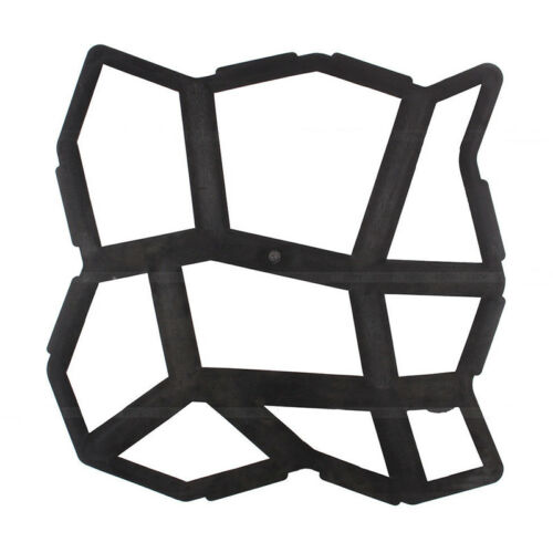 Pflastersteinform Betonpflaster Gießform Schalung Gehwegplatte Schablone TOP Y