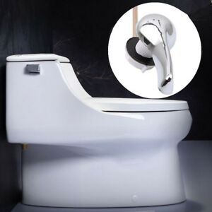 Toilet Cistern Flush Lever Handle Chrome Tools For Angle