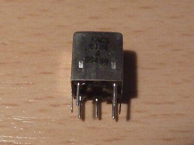 Toko Rcl Kacs 6184 A 88499, Zf-filter (bandfilter, If-filter)
