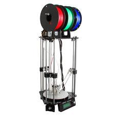 Geeetech nuovi Rostock 301 3-in-1-out mix di colori aggiornato stampante 3D