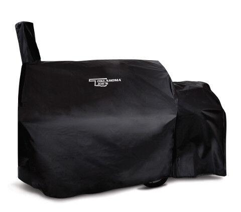 Char-broil Housse de protection pour Oklahoma Joe /'s ® smoker Housse de protection Barbecue Couvercle