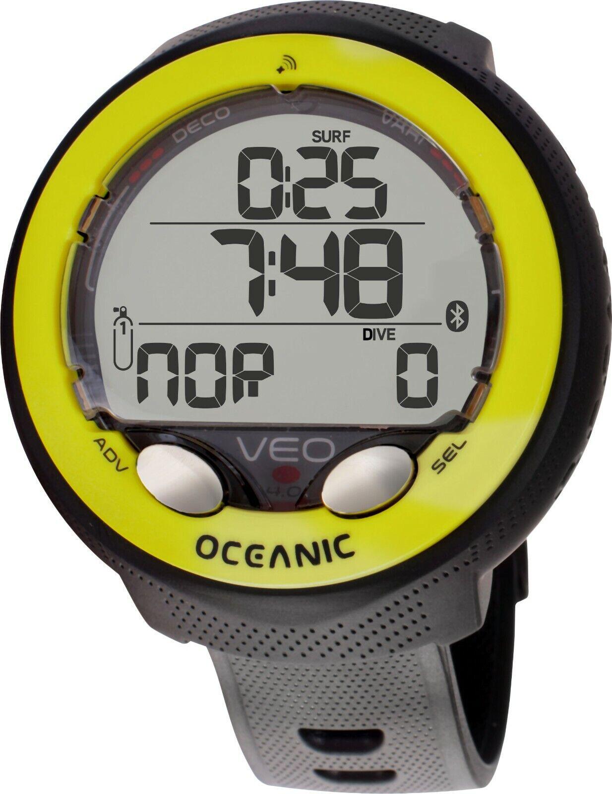 Oceanic Oceanic Oceanic Veo 4.0 Dive Computer 145a0d