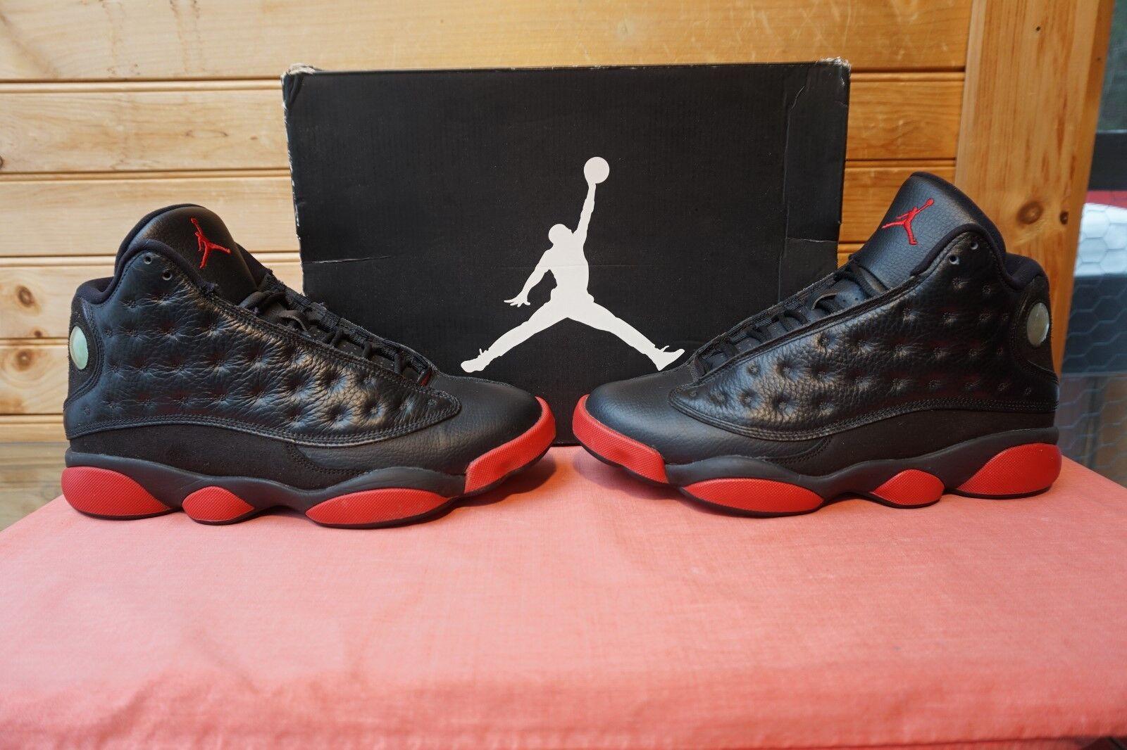 266dd41e9246de Nike Air Jordan 13 Retro XIII