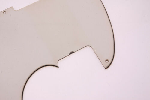 """Aged 60/'s ESQ Parchment 5-Hole fits toTele® /""""Art of Aging/"""" Europes No/'1"""