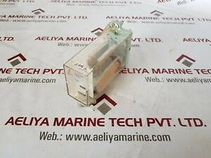 Asea-rxmm1-rk-214-004-ad-24v-relay