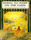 Going to Sleep on the Farm by Wendy Lewison (Paperback, 1994)