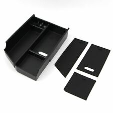Armrest Storage Box for Benz GLE300//320//350//GLS350//ML//GL Car Central Glove Tray