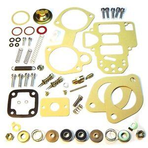 Service-Gasket-kit-repair-rebuild-set-Weber-40DCOE-all-in-one-FREE-worldshipping