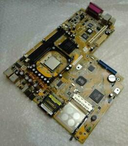 Genuine ASUS P4S8L HT Socket LGA 478 Motherboard with Backplate