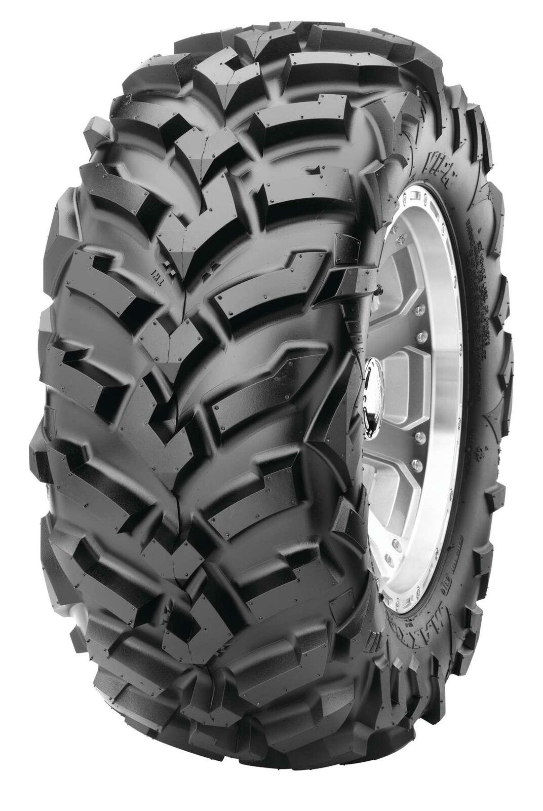 MAXXIS VIPR MU15 AND MU16 RADIAL TIRES TM00415100
