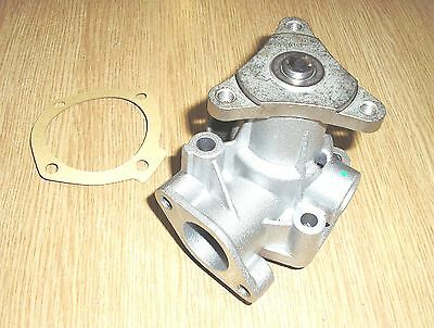 FIAT COUPE 2.0 16V TURBO /& 2.0 16V IE New Water Pump /& Gasket 7747388 93 /> 96
