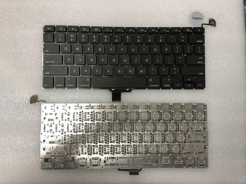 NEW US Layout Keyboard for Macbook pro 13