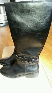Size 6 Knee Rider Next Strap Boots vqxIzqPaw