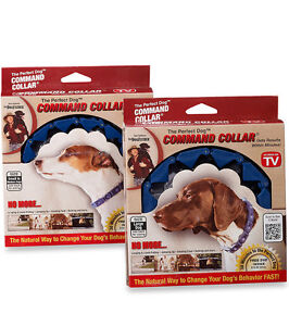 Don-Sullivan-Perfect-Dog-Command-Collar-Pinch-Training-FREE-DVD-amp-Links-included