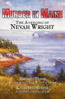 Murder in Maine: The Avenging of Nevah Wright by Mildred Davis, Katherine Roome (Paperback / softback, 2007)